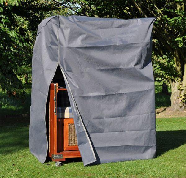 Premium Schutzhülle für Strandkorb, 130x100x170/134cm, Schutzhaube