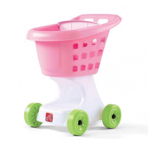 Einkaufswagen für Kinder, Kunststoff, Shopper