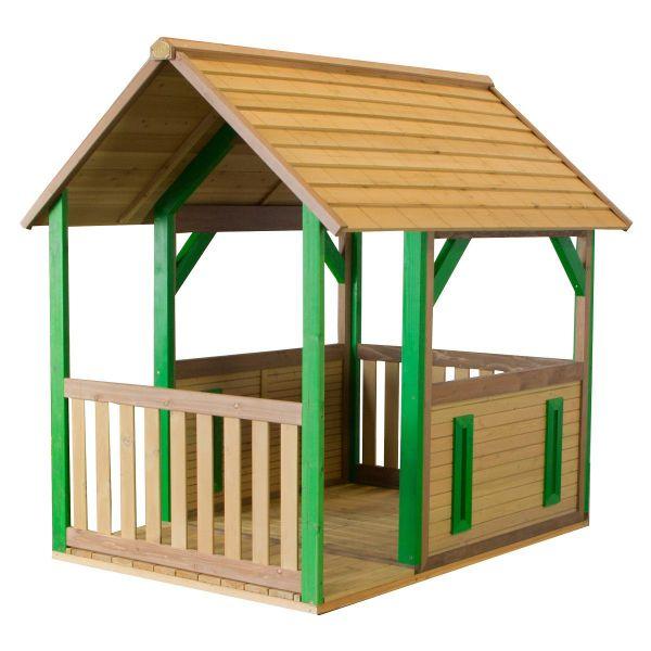 Axi Spielhaus Forest aus Holz