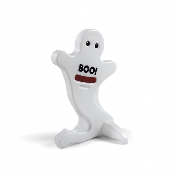 KidAlert Geist Warnmännchen Deko Halloween