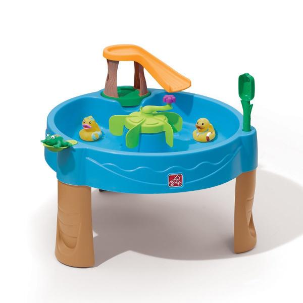 Wasserspieltisch Duck Pond, Kunststoff
