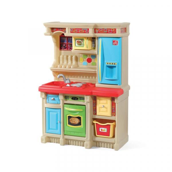 Spielküche LifeStyle Custom, Kinderküche
