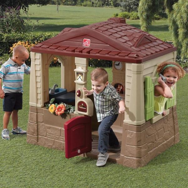 Spielhaus für Kinder, Gartenhaus