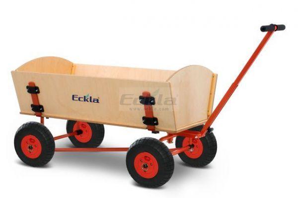 Eckla 77820 Bollerwagen-ECKLA-FUN-TRAILER-LONG