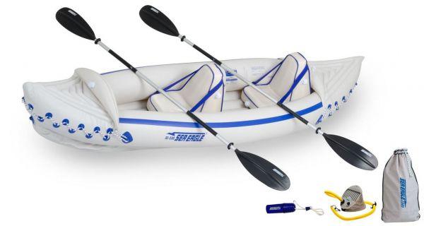 SeaEagle 370 Pro Tandem Kajak