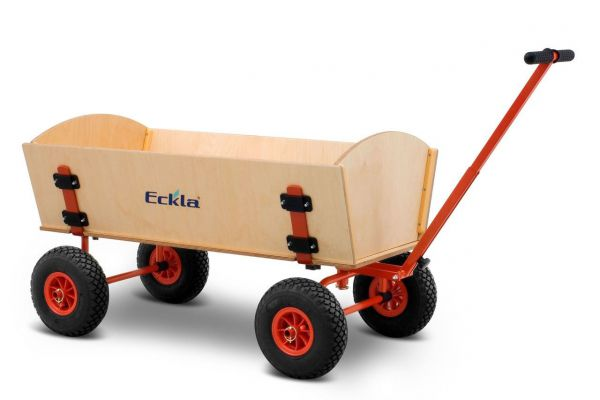Eckla 77900 Bollerwagen-ECKLA-LONG-TRAILER