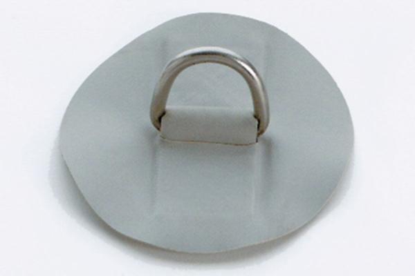 DRing Medium Grau w-glue