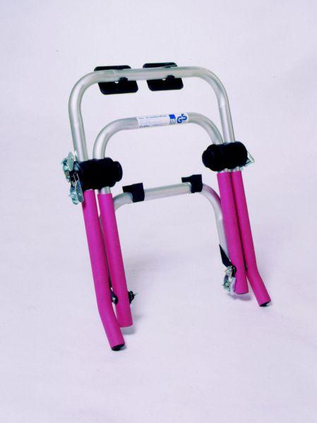 Eckla 77770 Porty Heckträger für Fahrräder