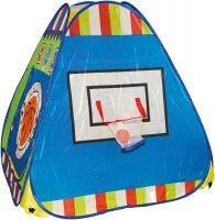 Bällebad Basketball Pop-Up inkl. 100 Bälle