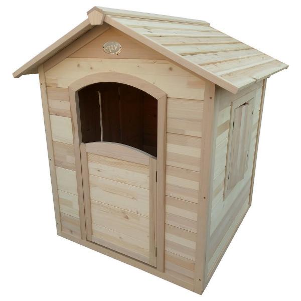 Gartenspielhaus Britt aus Holz