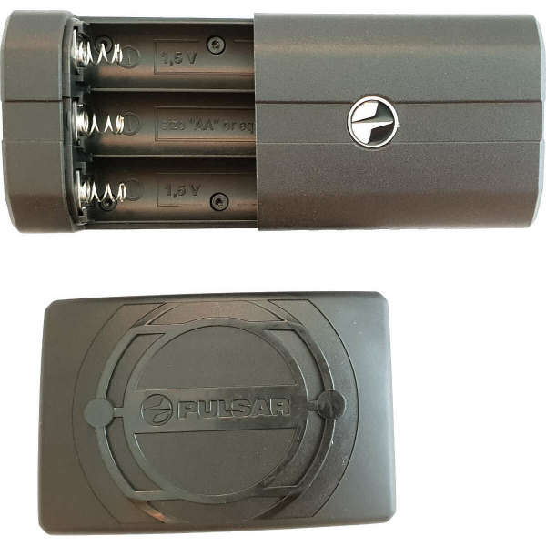 Pulsar BPS 3XAA Batterie Halter