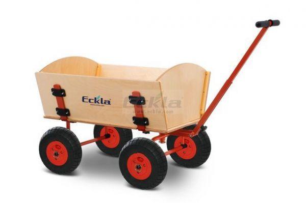Bollerwagen Ecklatrak-Easy