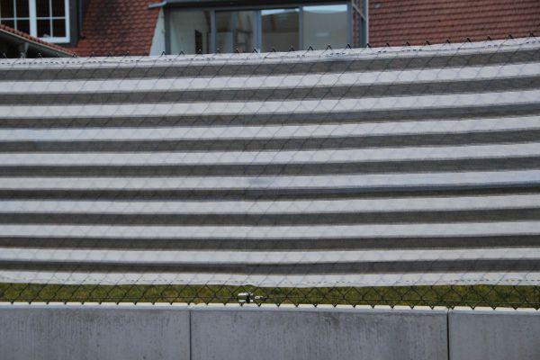 Balkon Sichtschutz, robust, 180g/m², 2 Farben zur Auswahl