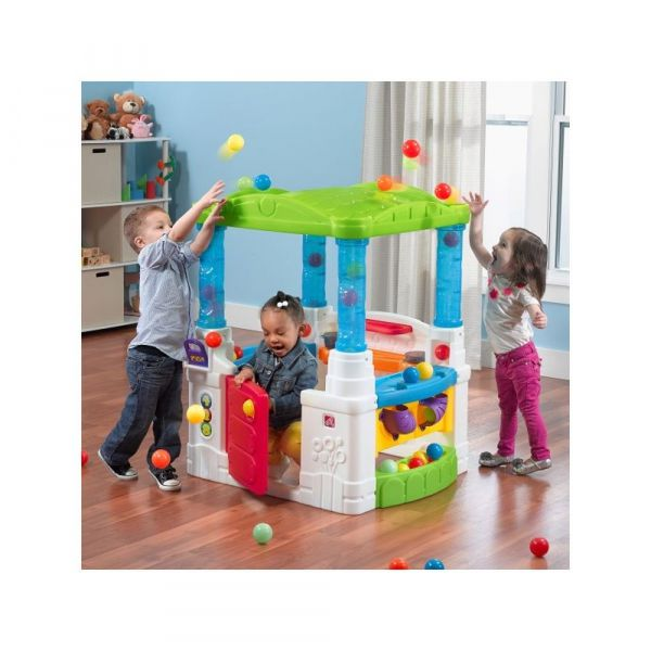 """Step2 853900 Spielhaus """"Wonderball"""" für innen und außen"""