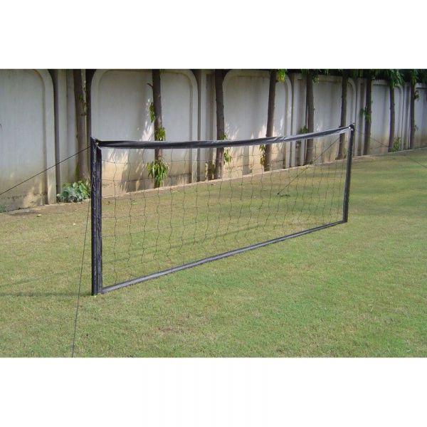 Multifunktionsnetz für Volleyball Badminton, Sportnetz