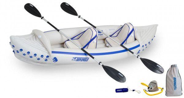 SeaEagle 330 Pro Tandem Kajak