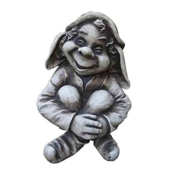 Gartenfigur Troll MORDIN