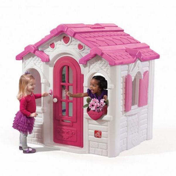 Sweetheart Spielhaus für Mädchen, Kunststoff