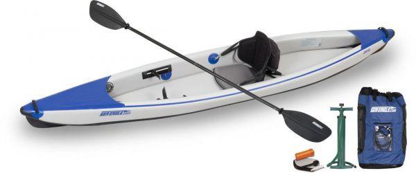 SeaEagle 393rl RazorLite Pro Solo Package
