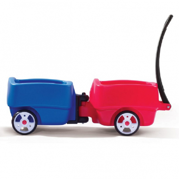 Wagen für Kinder Choo Choo, Kunststoff