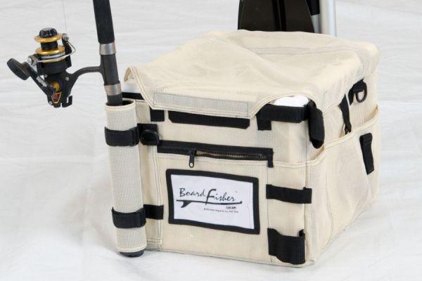 Sea Eagle Box für Angelzubehör