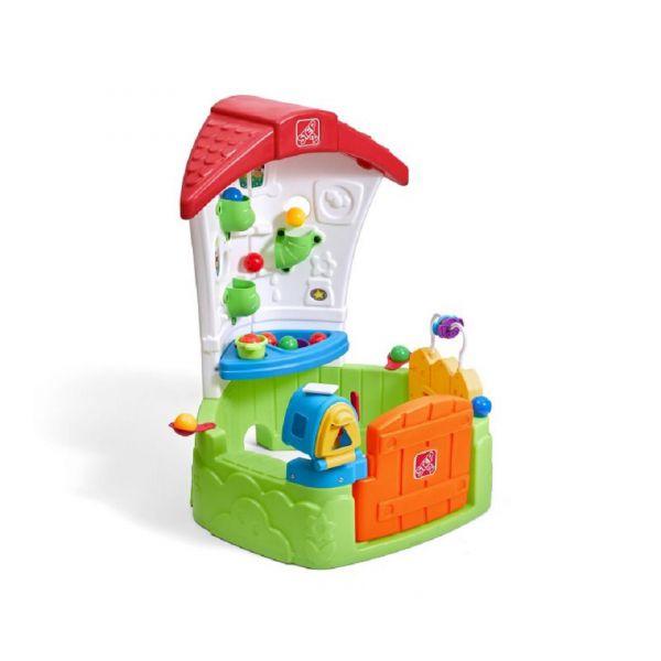 Spielhaus für Kleinkinder, Bällebad