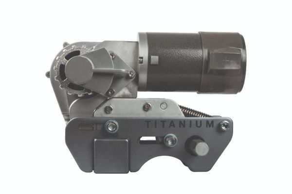 Titanium Xtreme Mover für Wohnwagen