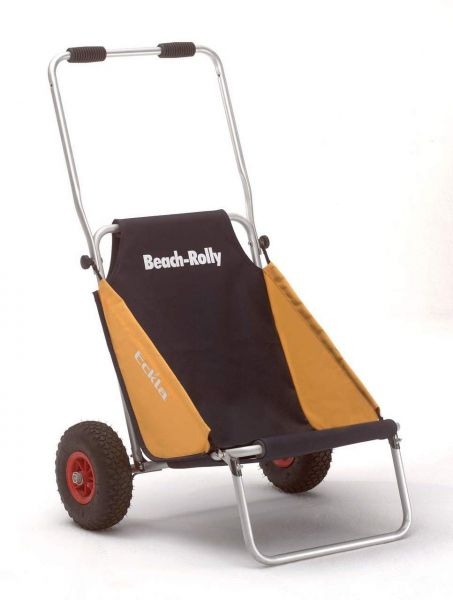 Beach-Rolly, Transporthilfe