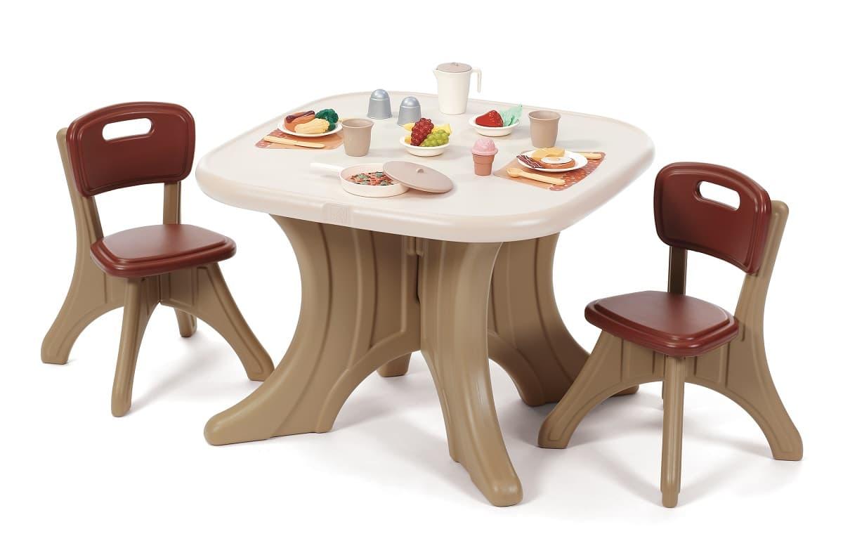 Kindertisch Mit Stuhlen Kindersitzgruppe Kindertischset Kindermobel Set Beachandpool De
