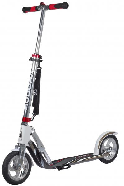 Hudora Big Wheel Air 205 Alu Scooter