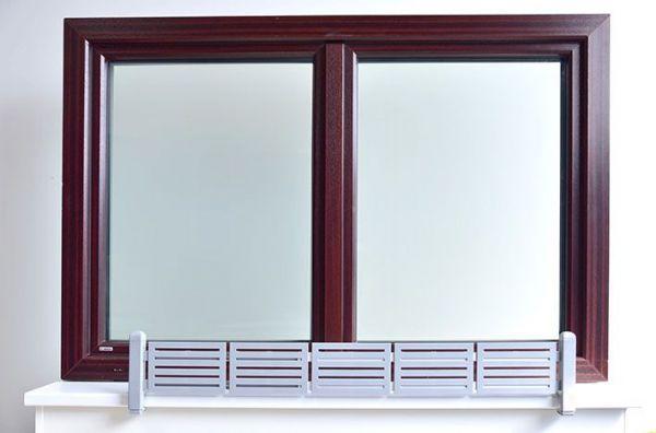 masu Blumenkastenhalterung verstellbar Basis-Set Fensterbank Halterung