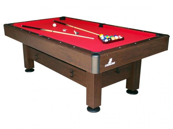 COUGAR Billardtisch SAPHIR Pooltisch Spieltisch