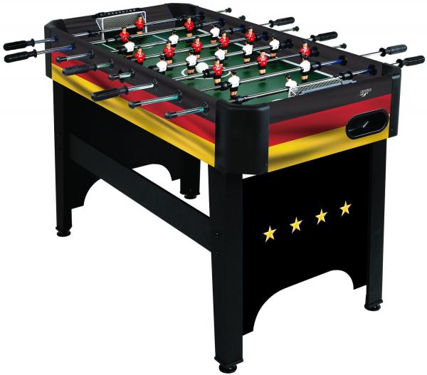 Kicker DEUTSCHLAND-XT, ist ein Tischkicker für alle deutschen Fans