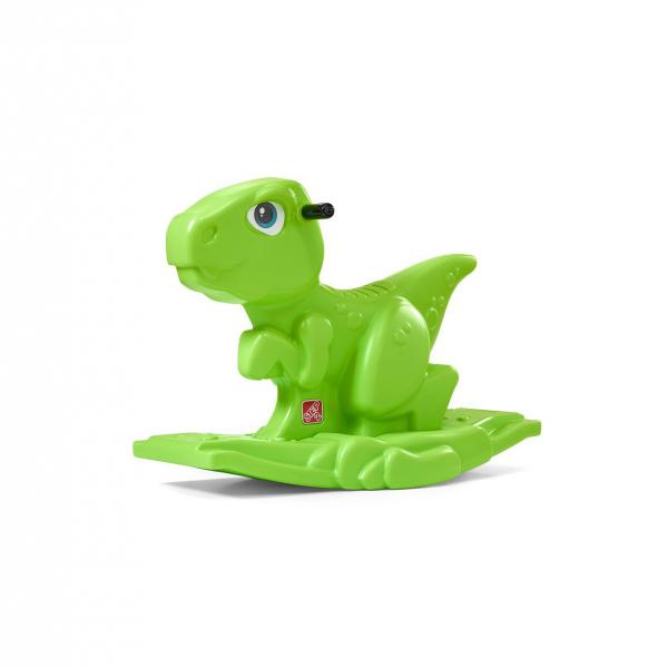Schaukeltier DINO, Schaukelpferd, Wippe Dinosaurier