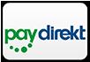 Bezahlen mit paydirekt