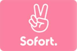 Logo Sofortüberweisug